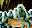 Morlocks Eloi Pie